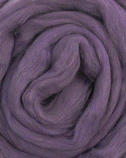 creadoodle wool roving lontwol dusty 614