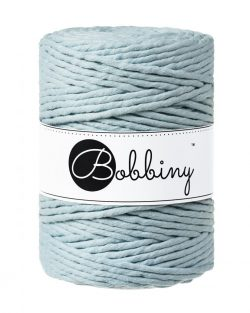 creadoodle bobbiny collection 5 mm macrame weaving string misty