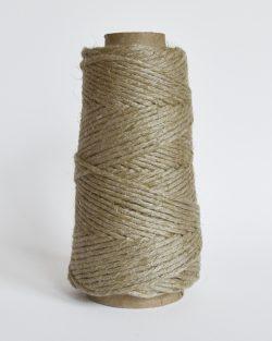creadoodle linen rope 200 gram touw for macrame weaving home and garden weven huis tuin en keuken linnen
