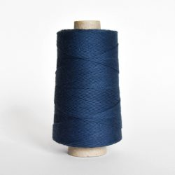 Creadoodle combed cotton collection 1 mm of the highest quality cotton for macrame, weaving, crochet, needle punch, embroidery, super kwaliteit katoen koord 30 colours available marine waters