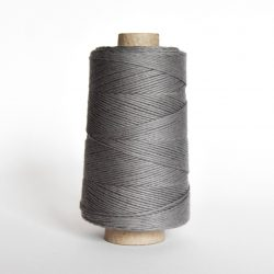 Creadoodle combed cotton collection 1 mm of the highest quality cotton for macrame, weaving, crochet, needle punch, embroidery, super kwaliteit katoen koord 30 colours available powdery patina