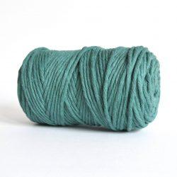 creadoodle macrame weaving cotton cord 5 mm super soft high quality cotton string weven katoen koord jade needle punch haken
