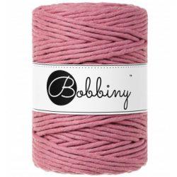 creadoodle bobbiny 5 mm macrame cotton for macrame crochet weaving needle punch and more creative hobby blossom